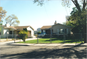 Colony Housing