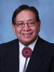 Chairman Arlan D. Melendez