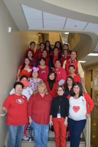 RSTHC Heart Disease Awareness Day 012